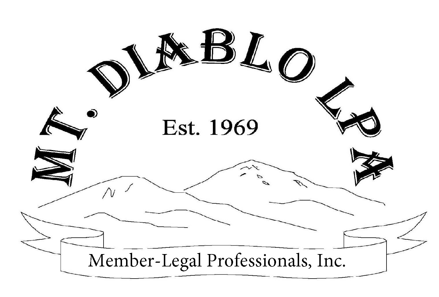 Mt. Diablo Legal Professionals Association